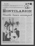 The Montclarion, September 10, 1981