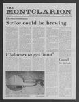 The Montclarion, September 17, 1981