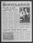 The Montclarion, October 15, 1981