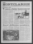 The Montclarion, October 22, 1981