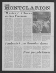 The Montclarion, October 29, 1981