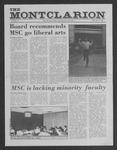 The Montclarion, November 19, 1981