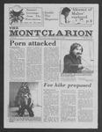 The Montclarion, December 10, 1981