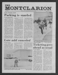 The Montclarion, January 28, 1982