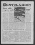 The Montclarion, February 11, 1982