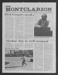 The Montclarion, February 18, 1982