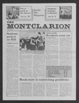 The Montclarion, March 4, 1982