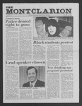 The Montclarion, March 11, 1982