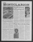 The Montclarion, March 18, 1982