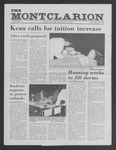 The Montclarion, March 25, 1982