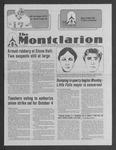 The Montclarion, September 15, 1983