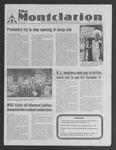The Montclarion, September 22, 1983