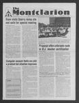 The Montclarion, September 29, 1983