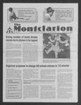 The Montclarion, October 13, 1983