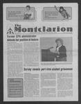 The Montclarion, October 20, 1983