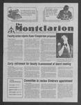 The Montclarion, October 27, 1983