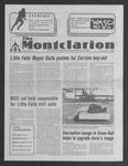 The Montclarion, November 10, 1983