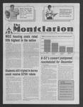 The Montclarion, November 17, 1983