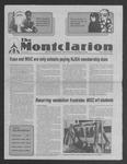 The Montclarion, December 8, 1983