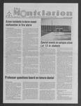 The Montclarion, December 15, 1983