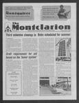 The Montclarion, April 5, 1984