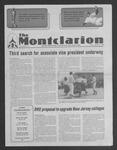 The Montclarion, April 12, 1984