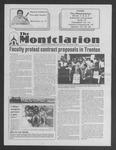 The Montclarion September 25, 1986