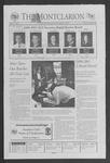 The Montclarion, April 20, 2000