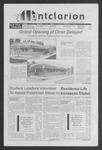 The Montclarion, September 6, 2001