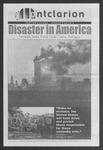 The Montclarion, September 12, 2001