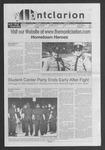 The Montclarion, September 20, 2001