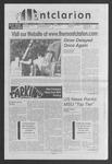The Montclarion, September 27, 2001