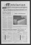 The Montclarion, October 4, 2001