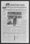 The Montclarion, October 11, 2001