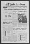 The Montclarion, November 8, 2001