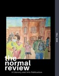 The Normal Review, A Literary and Arts Publication, Fall 2020