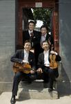 Shanghai Quartet with Guest Artist Wu Man