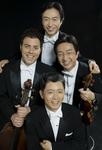Shanghai Quartet, Mozart Quartet K. 465 Dissonance, Bartok Quartet no. 6