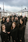 National Chamber Choir of Ireland by Office of Arts + Cultural Programming and PEAK Performances at Montclair State University
