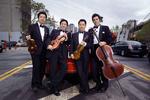 Shanghai Quartet w/ Michel Lethiec & Marji Danilow