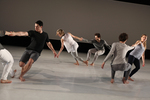glacier by Office of Arts + Cultural Programming and PEAK Performances at Montclair State University