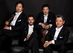 Shanghai Quartet | Wu Han Quintets by Dvořák and Schumann by Office of Arts + Cultural Programming and PEAK Performances at Montclair State University