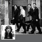 Shanghai Quartet, Du Yun | Works by Beethoven, Ravel, and Du Yun by Office of Arts + Cultural Programming and PEAK Performances at Montclair State University