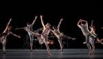 Richard Alston Dance Company with Shanghai Quartet & Repast Baroque Ensemble