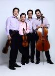 Shanghai Quartet with Yiwen Lu
