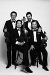 All Beethoven : Celebrating the Shanghai Quartet's 35th Anniversary by Office of Arts + Cultural Programming and PEAK Performances at Montclair State University
