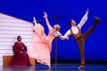 Martha Graham Dance Company : Appalachian Spring, The Auditions by Office of Arts + Cultural Programming and PEAK Performances at Montclair State University