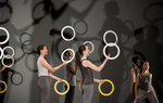 Spring : Gandini Juggling and Alexander Whitley by Office of Arts + Cultural Programming and PEAK Performances at Montclair State University
