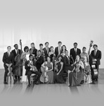 Sphinx Virtuosi : For Justice and Peace by Office of Arts + Cultural Programming and PEAK Performances at Montclair State University