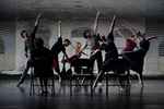 Art of the Fugue by Office of Arts + Cultural Programming and PEAK Performances at Montclair State University